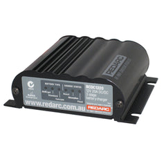 REDARC BCDC1220IGN DUAL BATTERY ISOLATOR SYSTEM DC TO DC CHARGER AGM DEEP CYCLE | Buy Auto Tools Products Online With the Best Deals at Anbmart.com.au!