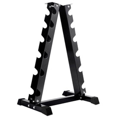 Vertical Dumbbell Storage Rack 6 Pairs | Buy Fitness & Exercise Products Online With the Best Deals at Anbmart.com.au!