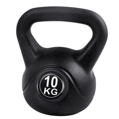 Kettlebells Fitness Exercise Kit 10kg | Buy Fitness & Exercise Products Online With the Best Deals at Anbmart.com.au!