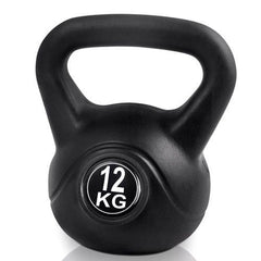Kettlebells Fitness Exercise Kit 12kg | Buy Fitness & Exercise Products Online With the Best Deals at Anbmart.com.au!