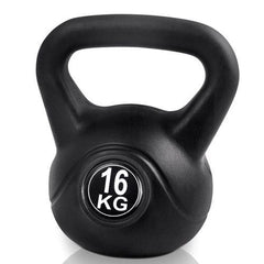 Kettlebells Fitness Exercise Kit 16kg | Buy Fitness & Exercise Products Online With the Best Deals at Anbmart.com.au!