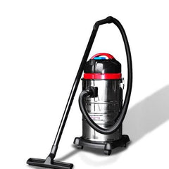 Industrial Commercial Bagless Dry Wet Vacuum Cleaner 30L | Buy Industrial & Power Tools Products Online With the Best Deals at Anbmart.com.au!