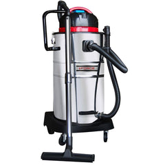 Industrial Commercial Bagless Dry Wet Vacuum Cleaner 60L | Buy Industrial & Power Tools Products Online With the Best Deals at Anbmart.com.au!