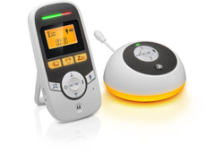 Motorola Digital Monitor W/ LCD Display & Timer | Buy Nursery Products Online With the Best Deals at Anbmart.com.au!