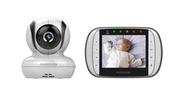 Motorola 3.5 Inch Video Baby Monitor | Buy Nursery Products Online With the Best Deals at Anbmart.com.au!