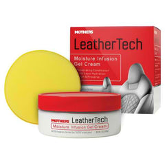 LeatherTech Moisture Infusion Gel Cream | Buy Car Cleaning, Polish & Detailing Products Online With the Best Deals at Anbmart.com.au!