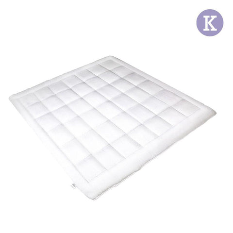 Microfibre Winter Quilt King - Bedding & Bath - ANB Mart