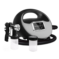 HVLP Spray Tan Machine 700W Black | Buy Spray Tan Products Online With the Best Deals at Anbmart.com.au!