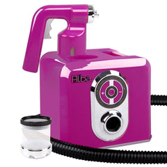 Sunless Spray Tan Tanning Gun Machine Kit Pink | Buy Spray Tan Products Online With the Best Deals at Anbmart.com.au!