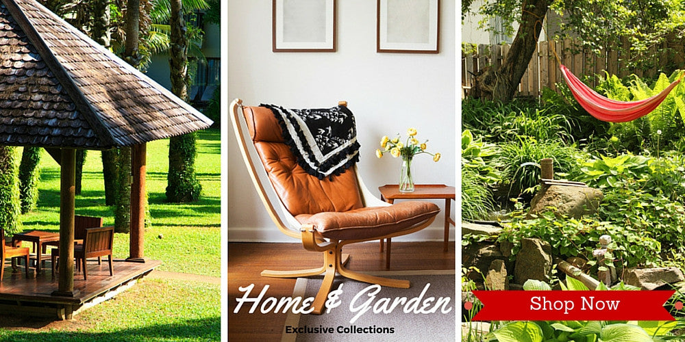 Exclusive Home & Garden Collections