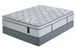Serta Simmons Mattresses - MJM Furniture