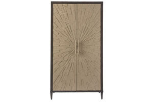 Wardrobe Armoires - MJM Furniture