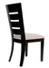 CB1293 Solid Birch Dining Chair - MJM Furniture