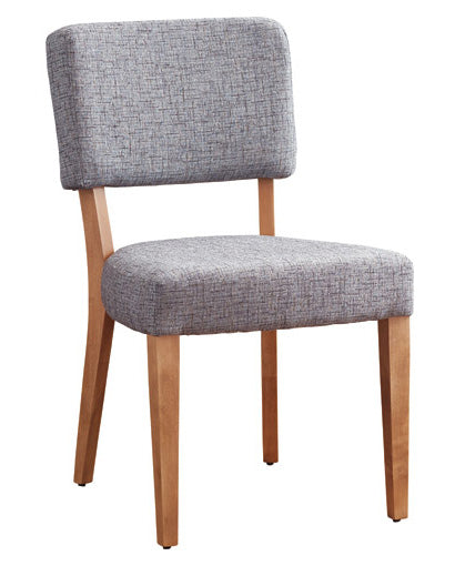CB1450 Solid Birch Dining Chair - MJM Furniture