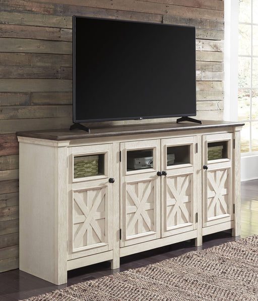 Bolanburg Extra Large TV Stand - MJM Furniture