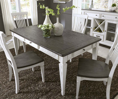 Greyson Dining Room Table - MJM Furniture