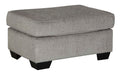 Altari Alloy Ottoman - MJM Furniture