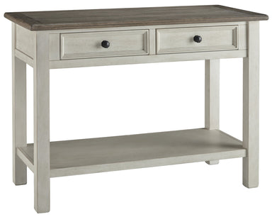 Bolanburg Sofa Table - MJM Furniture
