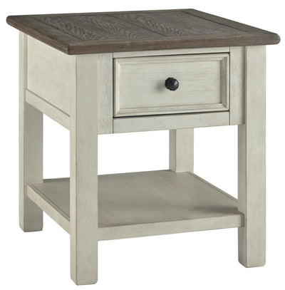 Bolanburg End Table - MJM Furniture