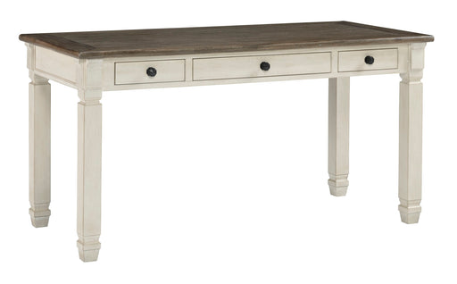 Bolanburg Home Office Desk - MJM Furniture