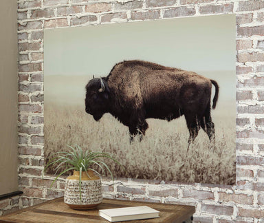 Brutus Wall Art - MJM Furniture