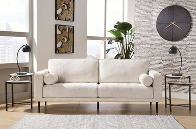 Caladeron Sandstone Sofa - MJM Furniture