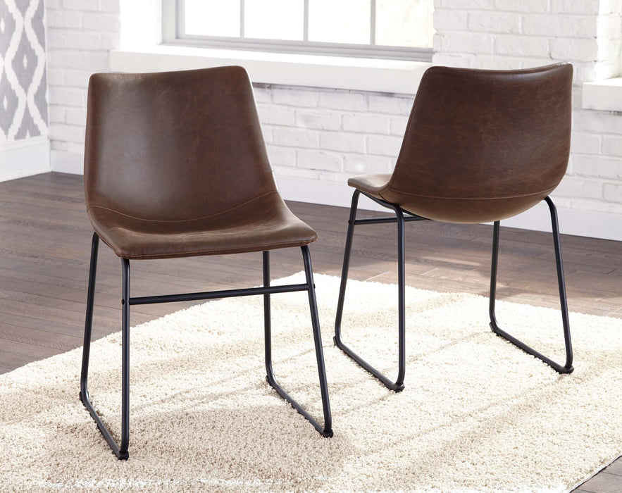Centiar Dining Room Chair - MJM Furniture