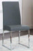 Berlin Gray Dining Room Chair - MJM Furniture