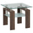 Compass End Table - MJM Furniture