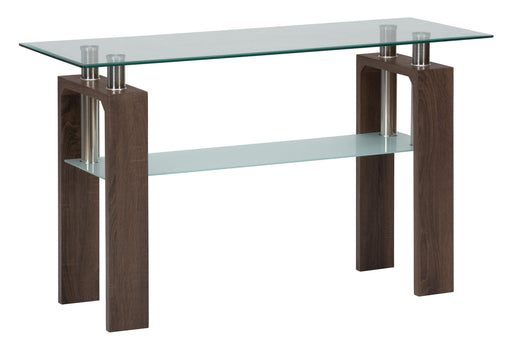 Compass Sofa Table - MJM Furniture