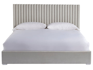 Decker Upholstered Bed - MJM Furniture