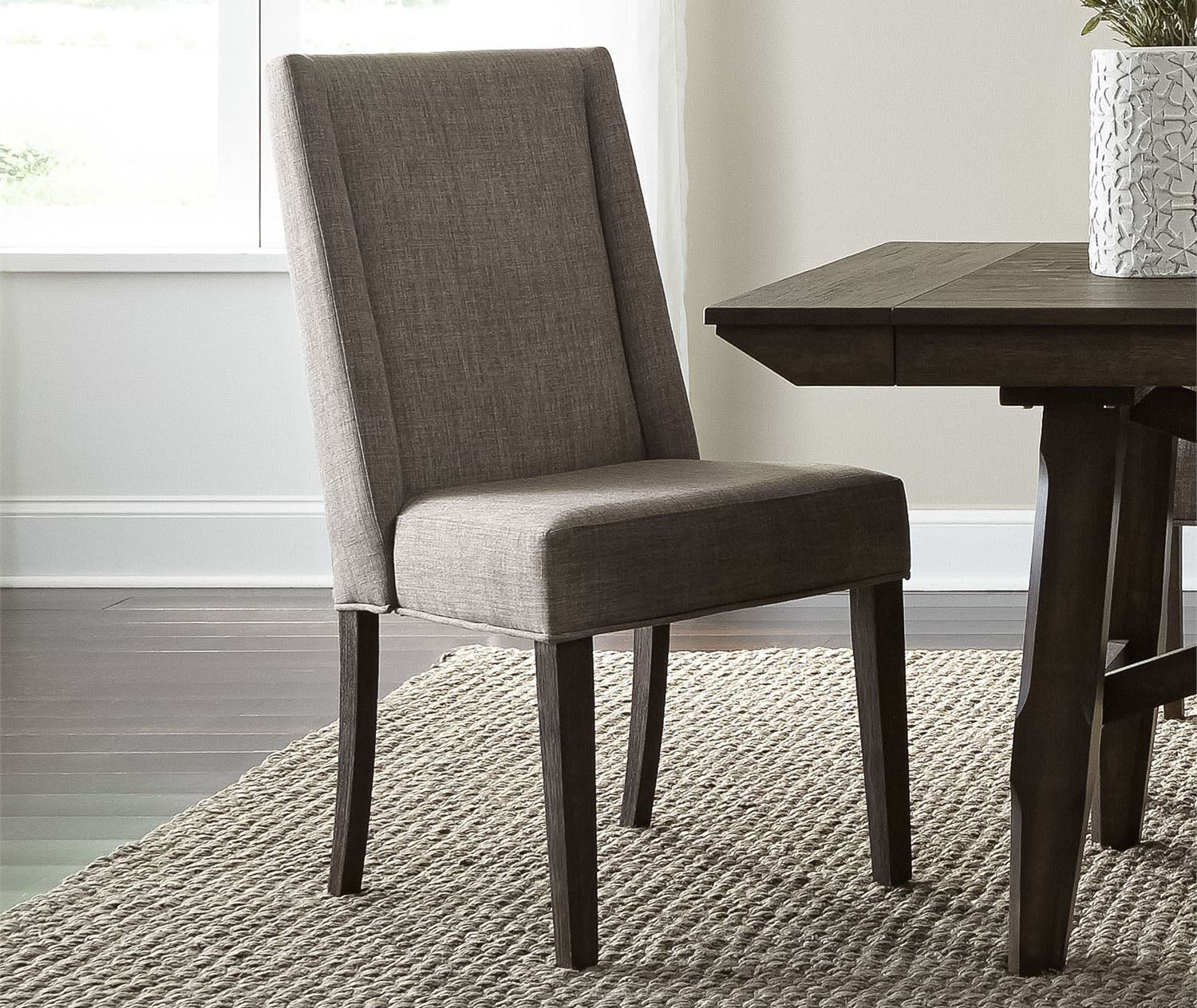 Aidan Upholstered Dining Chair - MJM Furniture
