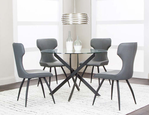 Eclipse Dining Room Table - MJM Furniture