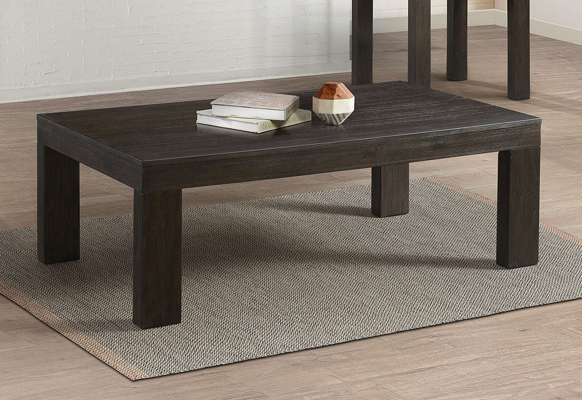 Brayden Rectangle Coffee Table - MJM Furniture
