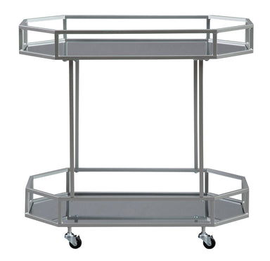 Kadinburg Bar Cart - MJM Furniture
