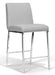 Sven Light Grey Counter Stool - MJM Furniture