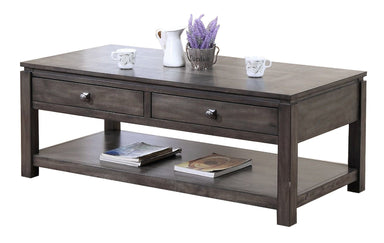 Lancaster Rectangle Coffee Table - MJM Furniture