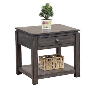 Lancaster End Table - MJM Furniture