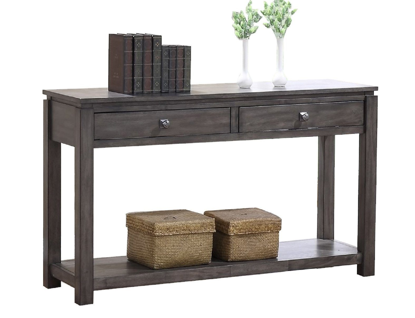 Lancaster Sofa Table - MJM Furniture