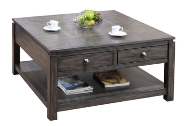 Lancaster Square Coffee Table - MJM Furniture