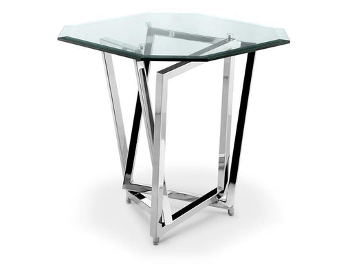 Lenox Octagonal End Table - MJM Furniture