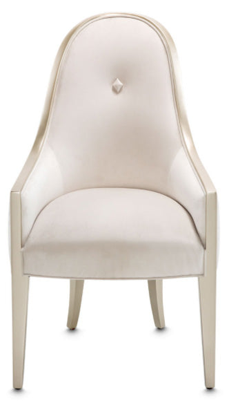 London Place Arm Chair - MJM Furniture