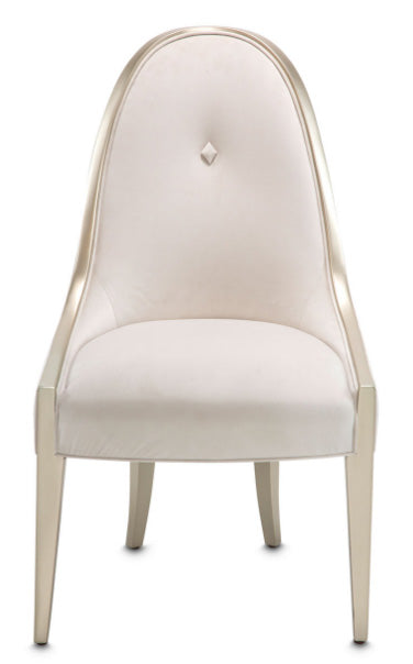 London Place Side Chair - MJM Furniture