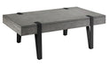 Maverick Coffee Table - MJM Furniture