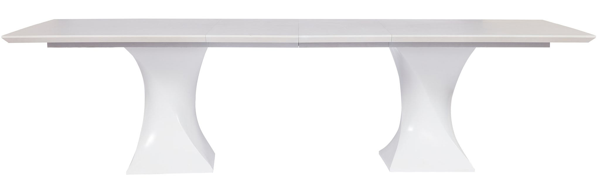 Miranda Kerr Brisbane Pedestal Dining Table - MJM Furniture
