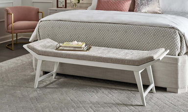 Miranda Kerr Love Joy Bliss Bench - MJM Furniture