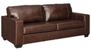 Morelos Chocolate Queen Sleeper - MJM Furniture