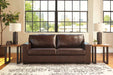 Morelos Chocolate Sofa - MJM Furniture