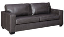 Morelos Gray Sofa - MJM Furniture