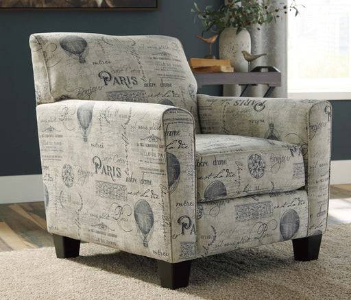 Nesso Accent Chair - MJM Furniture